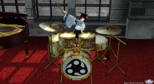 PSO2 ドラム/終わりなき物語