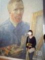 ゴッホ美術館1Ncchi