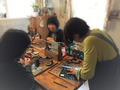 ステンドグラスWorkshop (3)