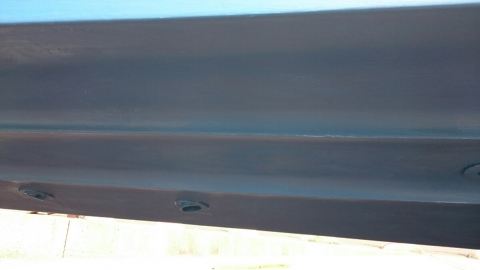 船底塗装9