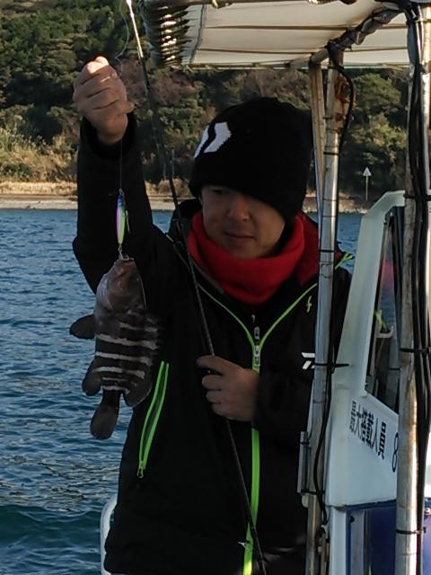 船釣り10