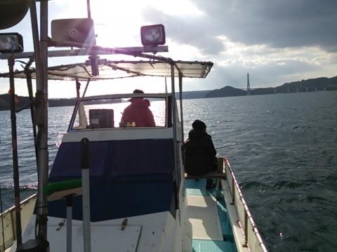 船釣り11