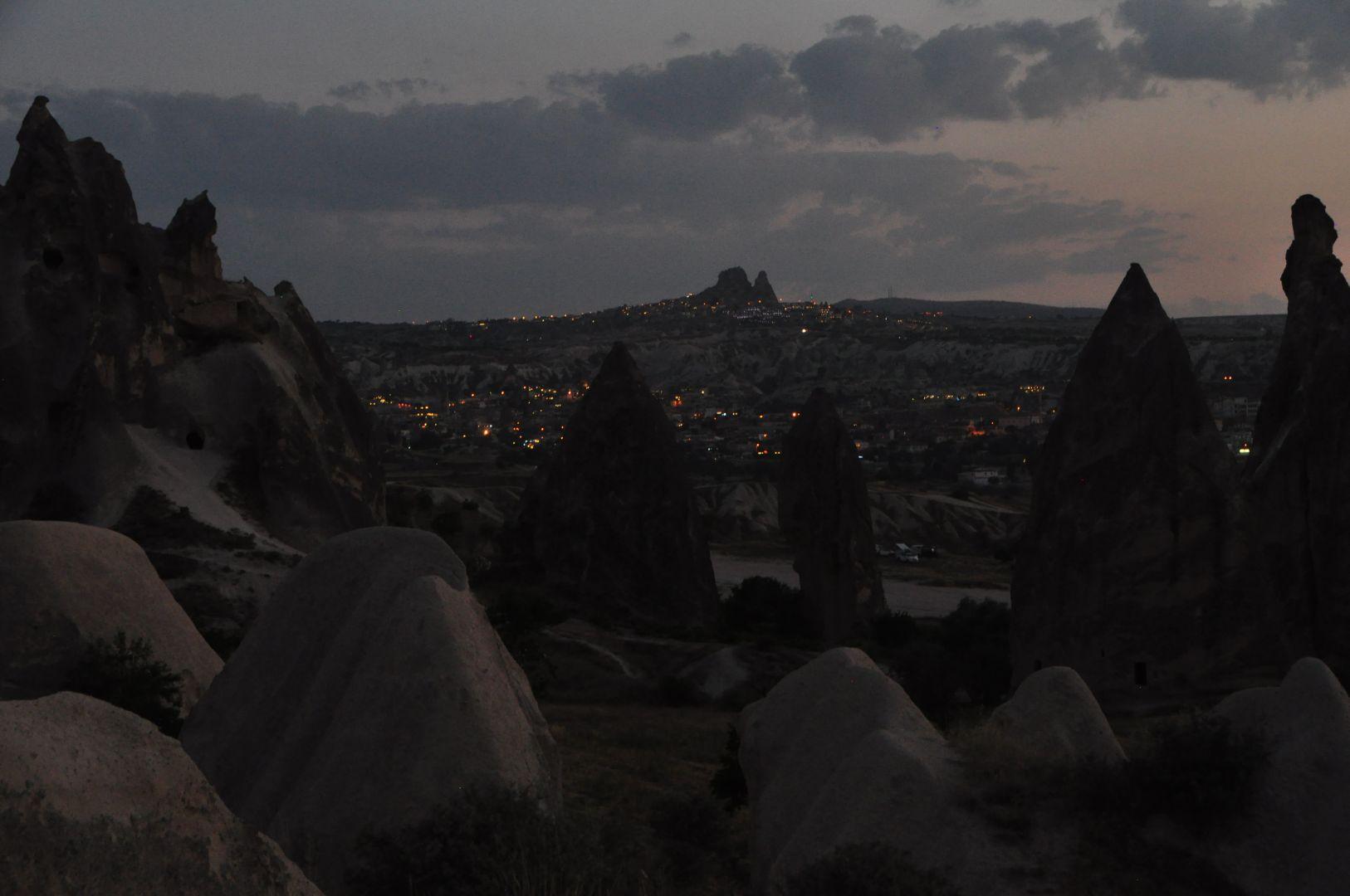kappadokia