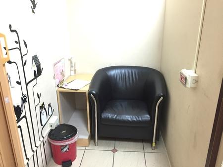 台北動物園授乳室