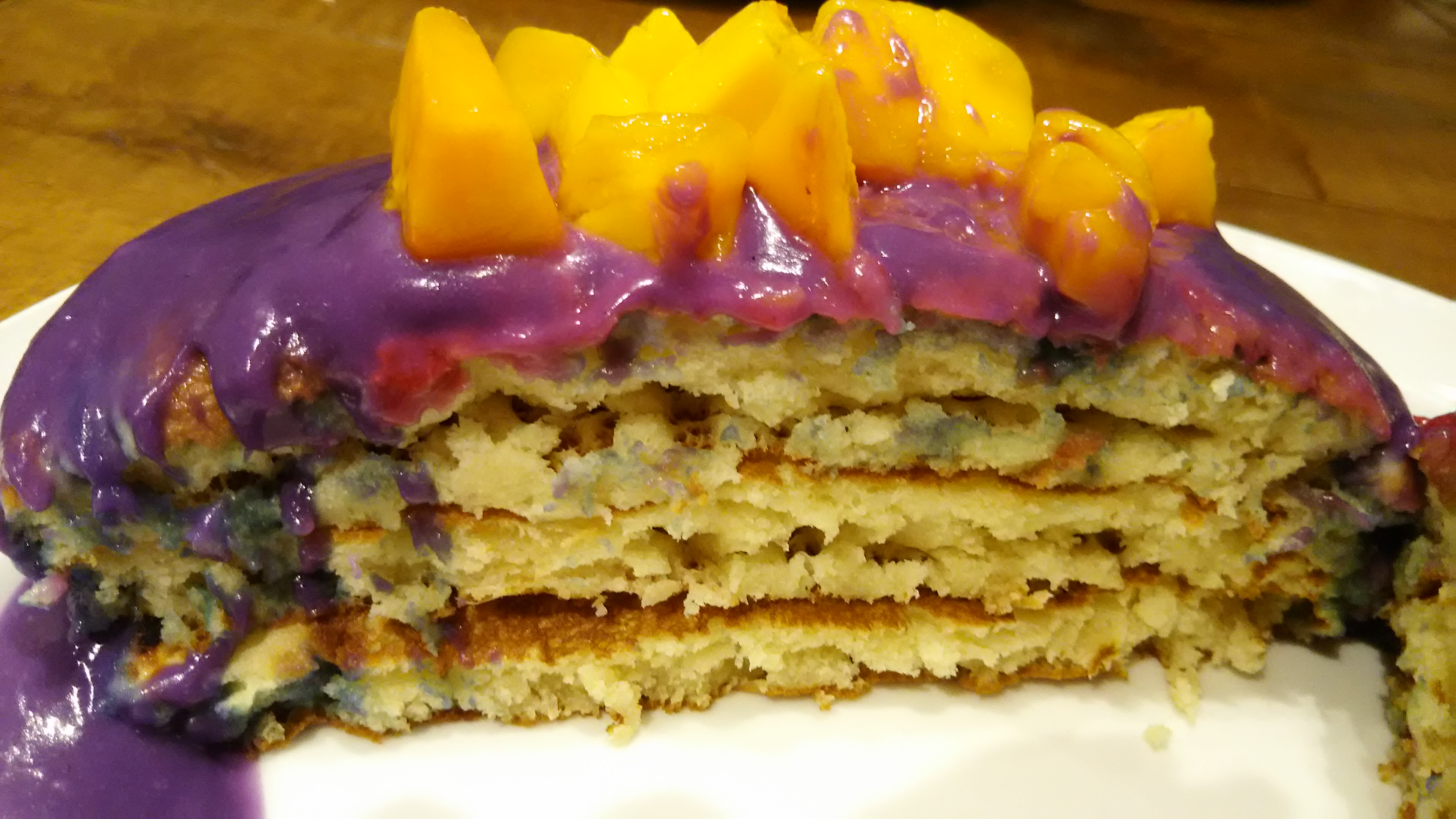 エッグスンシングス紫芋 (5)