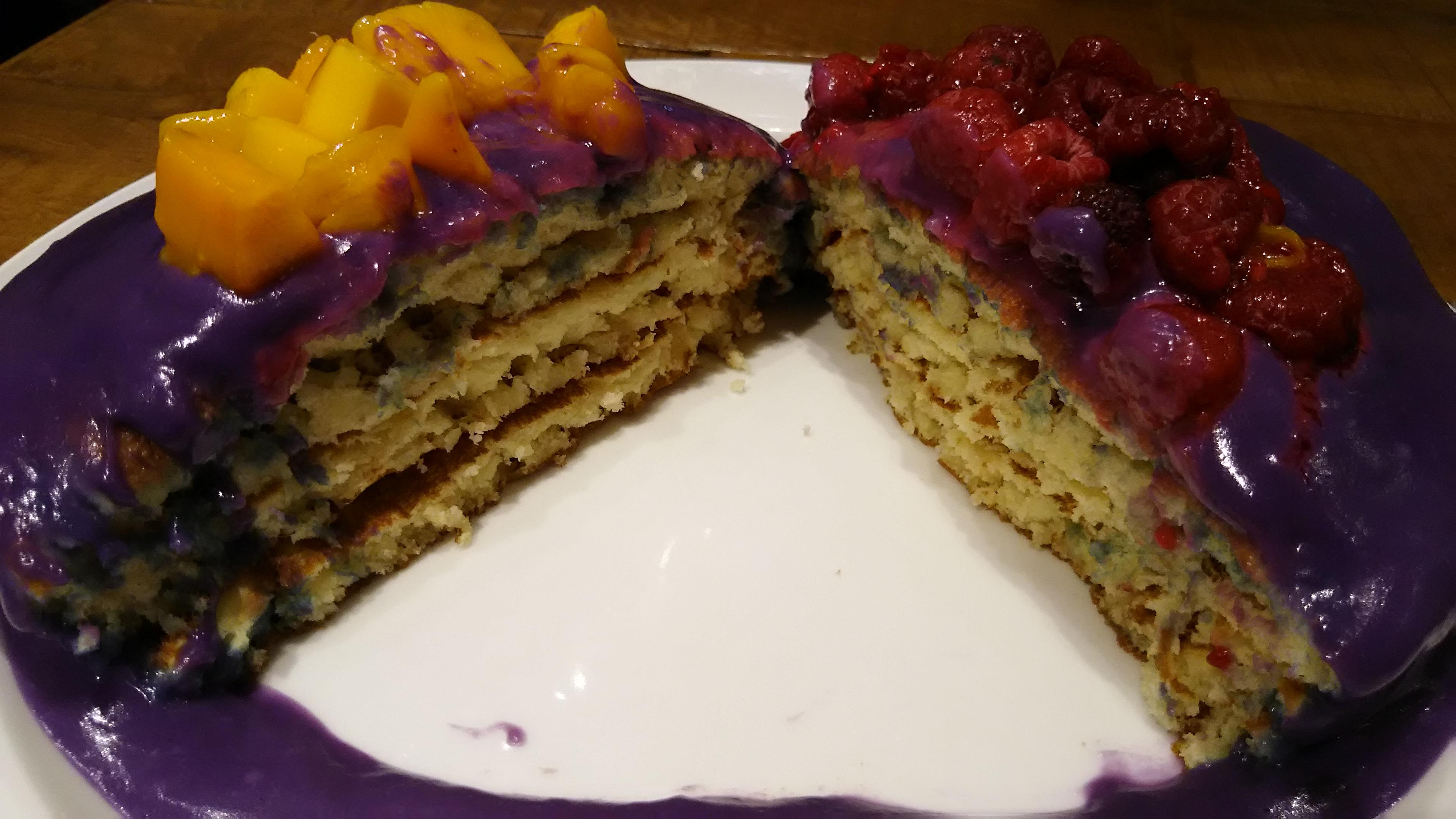 エッグスンシングス紫芋 (6)