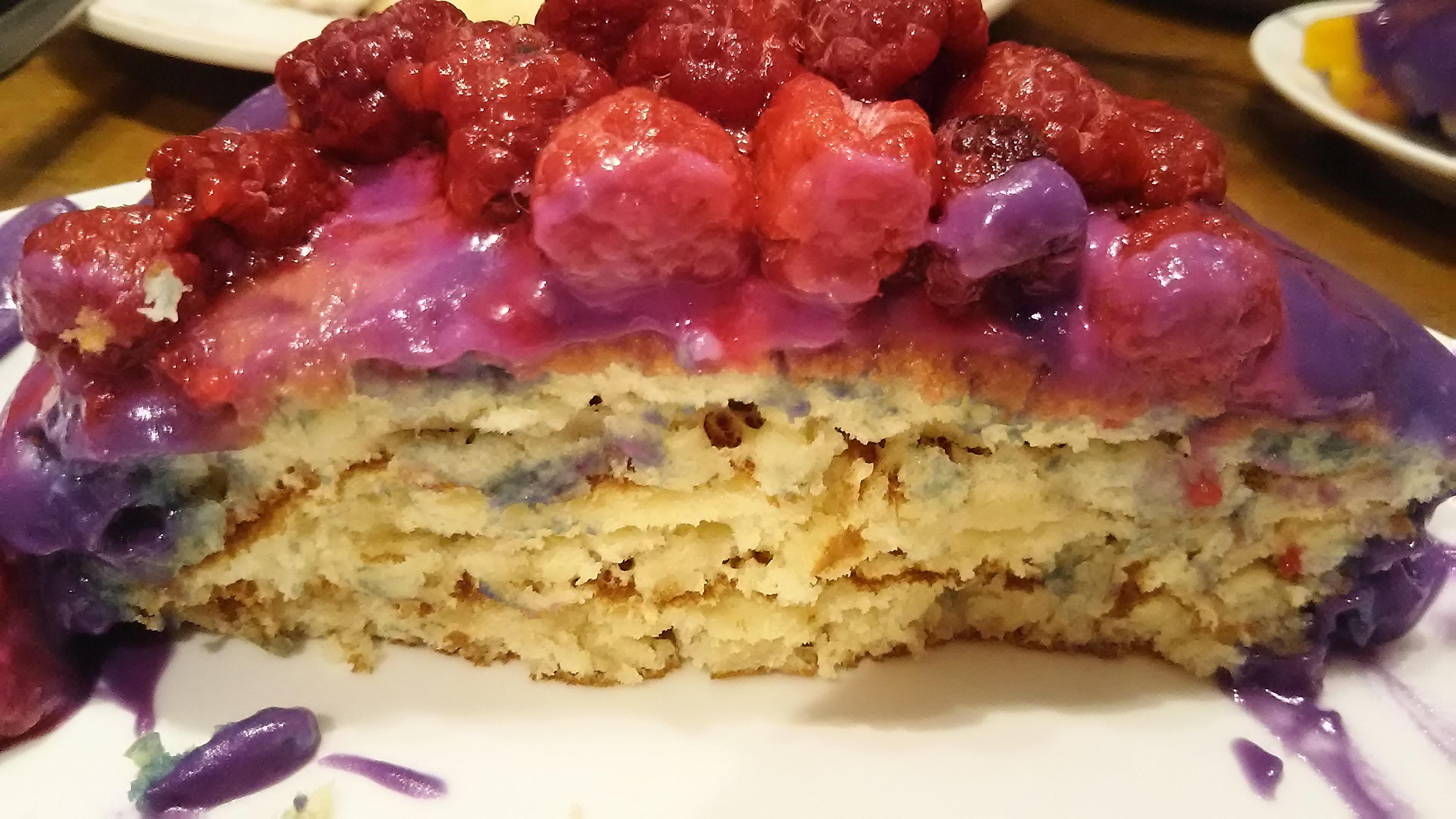 エッグスンシングス紫芋 (7)