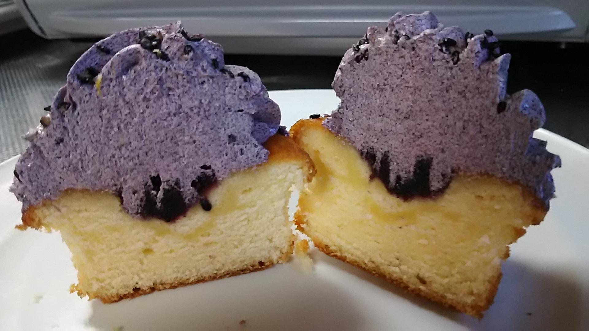 ボニーズカップケーキ (2)