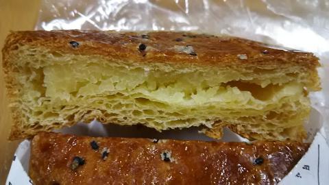 パステル秋のパン (2)