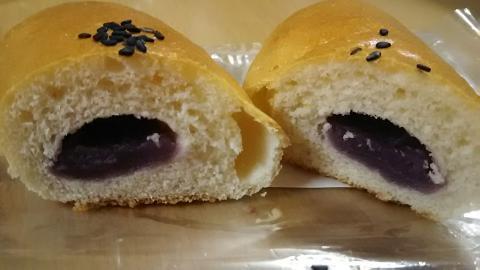 パステル秋のパン (3)