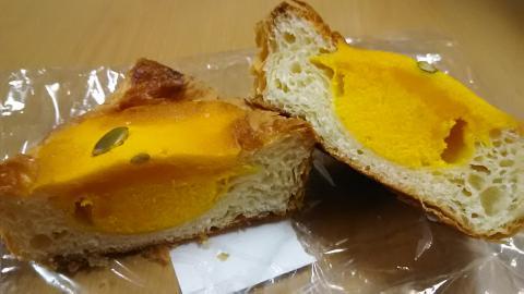 パステル秋のパン (4)