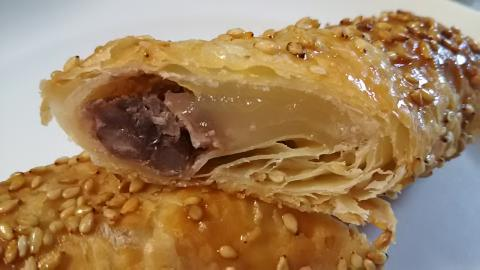 ココウラン餅パイ (2)