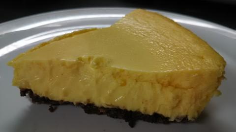 フレイバーパンプキンチーズケーキ (5)