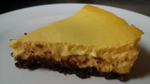 フレイバーパンプキンチーズケーキ (6)