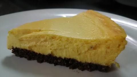 フレイバーパンプキンチーズケーキ (9)