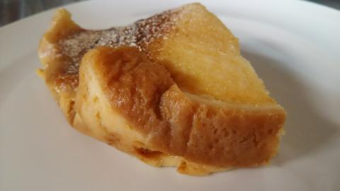 フレンチトーストプリン (8)