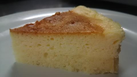 王様スフレチーズケーキ (4)
