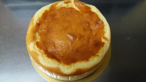極上チーズケーキ (1)