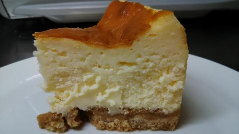 極上チーズケーキ (6)