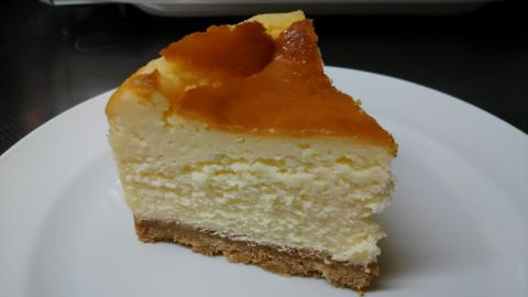 極上チーズケーキ (9)