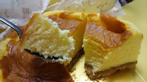 極上チーズケーキ (10)