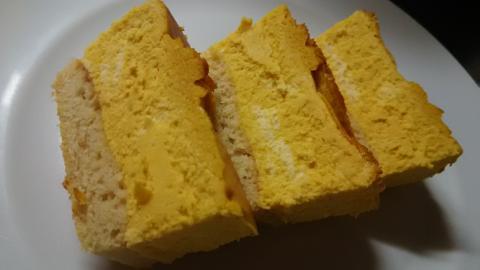 成城石井カボチャチーズケーキ2015 (5)