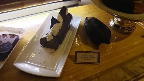スプレンディードチョコレートビュッフェ台 (17)