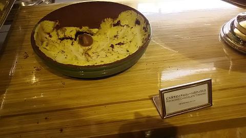 スプレンディードチョコレートビュッフェ台 (24)