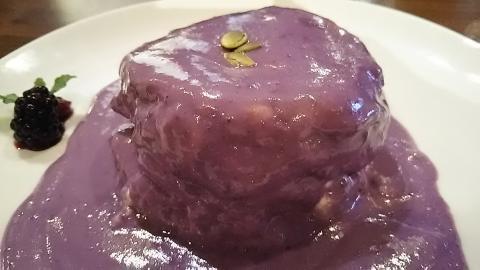 ワイズウベパンケーキ (5)