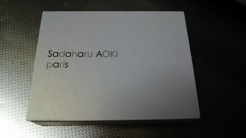 サダハルアオキチョコ (1)