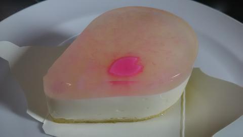 マールブランシュ春のケーキ (2)