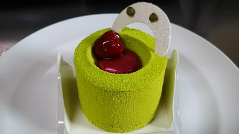 マールブランシュ春のケーキ (4)