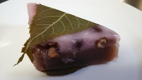 松屋桜餅など (3)