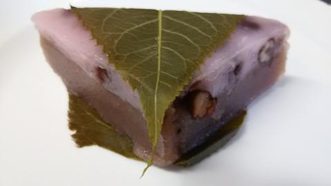松屋桜餅など (4)