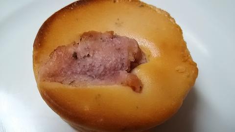 グッディーフォーユー桜チーズケーキ (1)