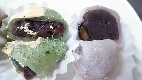 三河屋春の生菓子 (3)