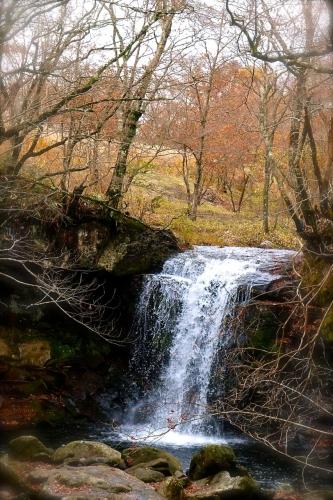 マゼノ滝mPB154910 - バージョン 2