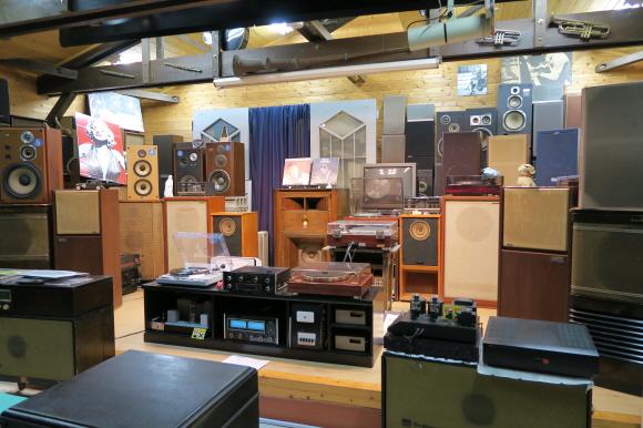 音浴博物館4