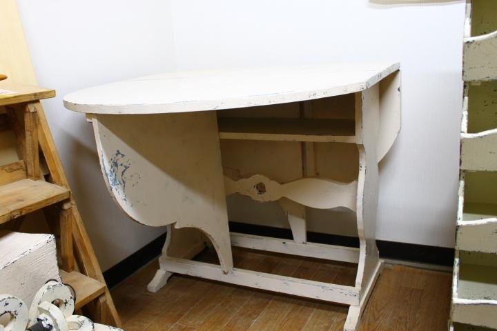 ④バタフライテーブル