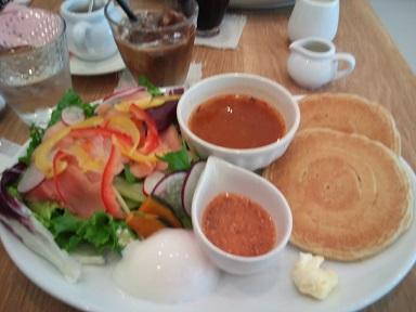 元町1丁目カフェ