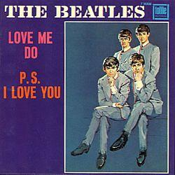 Beatles - PS I Love You1
