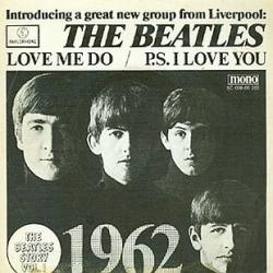 Beatles - PS I Love You2