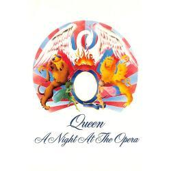 Queen - Bohemian Rhapsody2