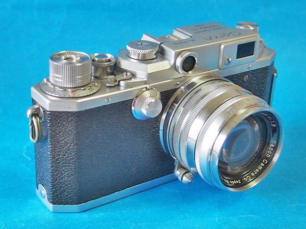 Canon ⅡDRZ