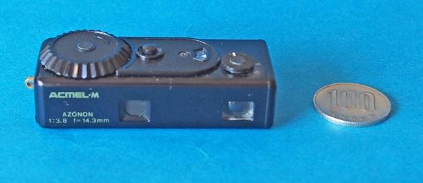 アクメル16mmカメラRZ