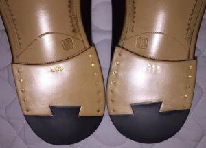 15 heel