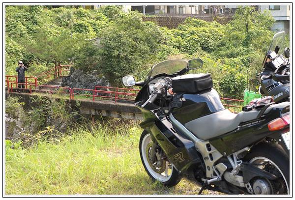 2015年10月6日 生石高原ツーリング(21)