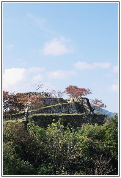 2015年10月19日 砥峰高原ツーリング (5)