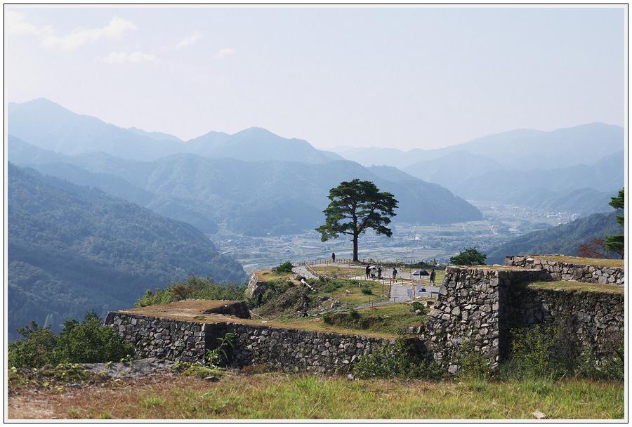 2015年10月19日 砥峰高原ツーリング (12)