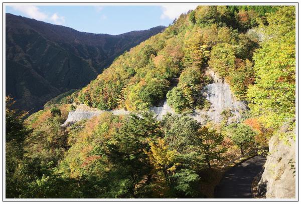 2015年10月27日 行者環林道 (8)